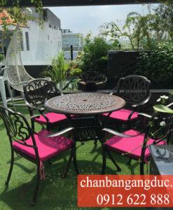 Ban Ghe Nhom Gang Duc 15