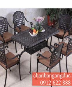 Ban Ghe Nhom Gang Duc 6