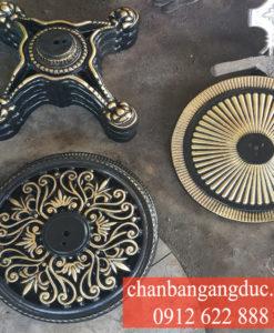 Chan Ban Gang 4